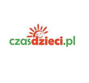 logo partnerzy czas dzieci