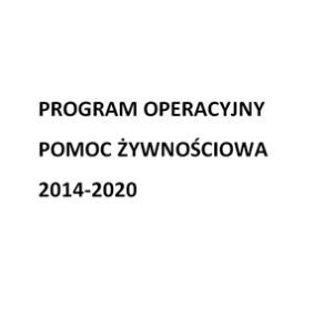 logo partnerzy program żywnościowy