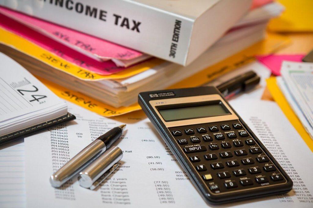 podatek dochodowy - komu przekazać 1% podatku za 2019