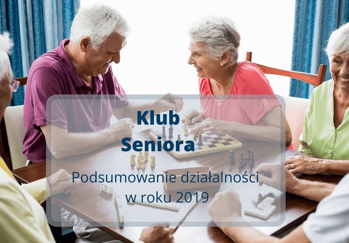 Klub Seniora Wrocław