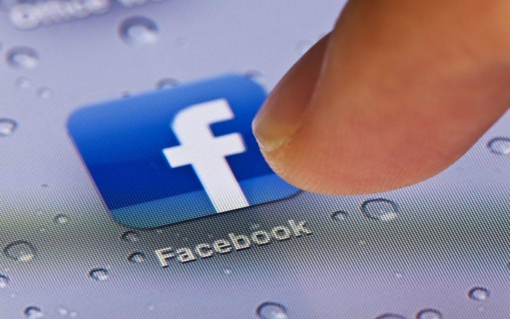 Facebook fundacji Sancta Familia we Wrocławiu