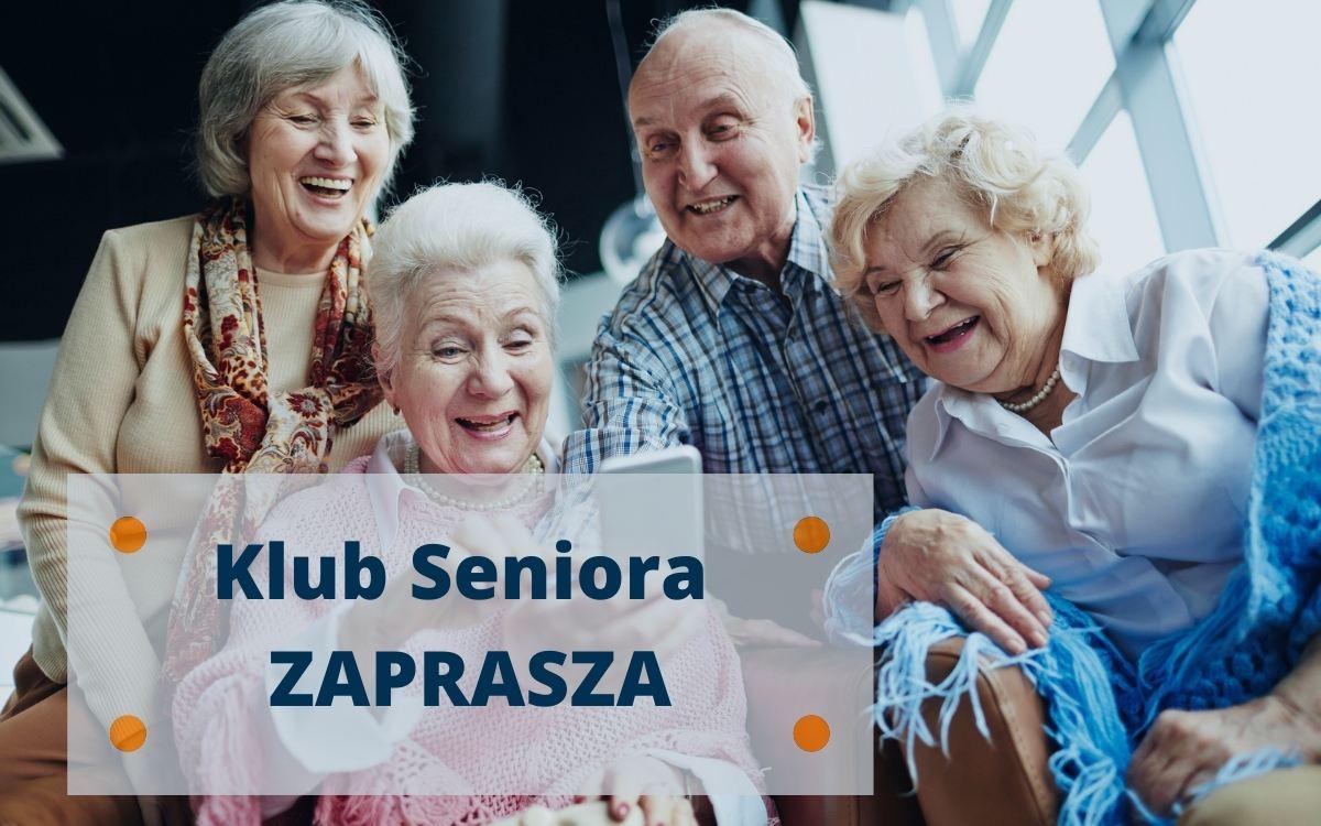 Klub Seniora Fundacja Sancta Familia Wrocław
