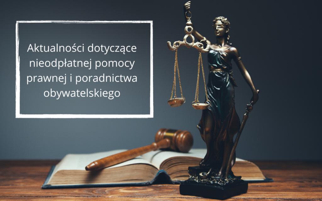 Wroclawska Fundacja Sancta Familia i nieodpłatna pomoc prawna