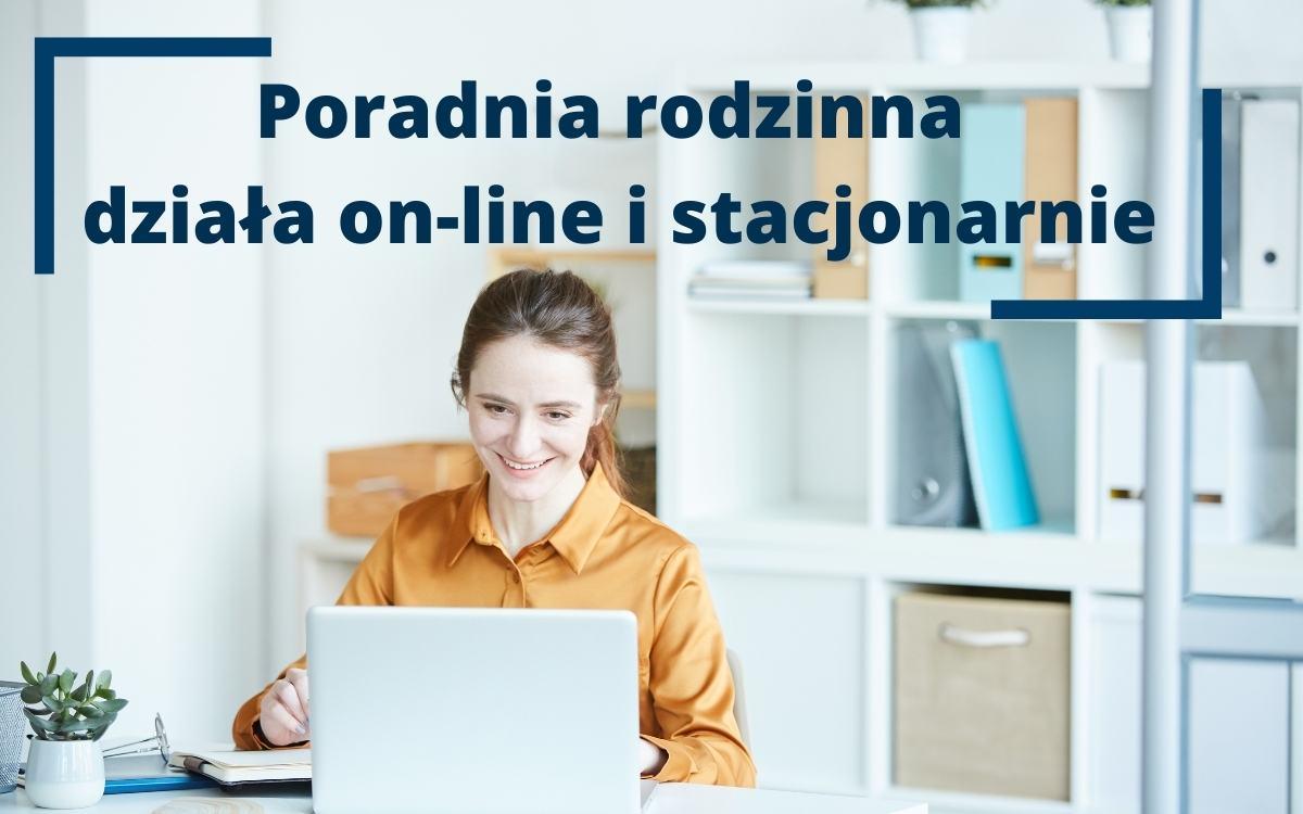 poradnia rodzinna fundacji Sancta Familia we Wrocławiu pracuje online i stacjonarnie - jesień 2020